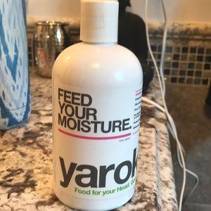 Yarok hair shampoo